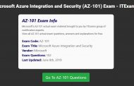 Getting the Best Score on the Microsoft Azure Integration and Security Certification Exam