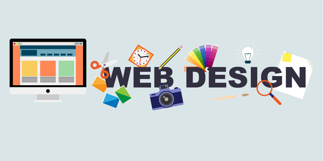 3 Awesome Benefits of Web Design