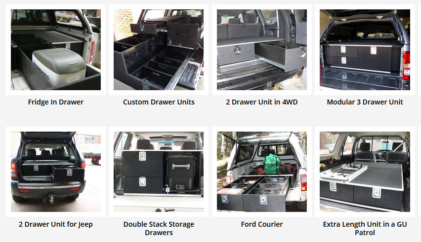 Why People Want More Storage In Their Vehicles