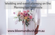 Top Event & Wedding Flowers