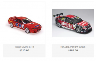 The Perfect Gift For A Model Car Collector